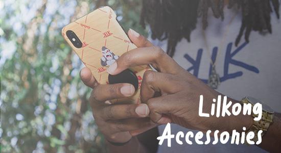 lilkong accessories
