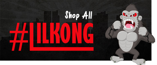LilKong Premium Streetwear Fashion